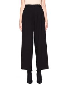 Широкие хлопковые брюки Y`s