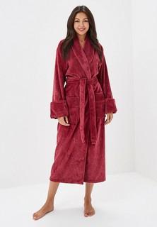 79ff6311a9eff Купить женские халаты бордовые в интернет-магазине Lookbuck