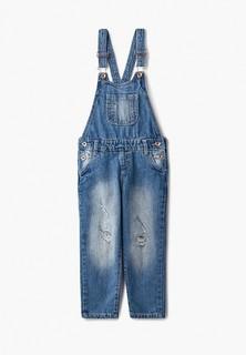 Комбинезон джинсовый Piazza Italia