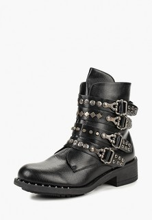 Полусапоги Ideal Shoes