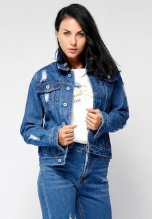 Куртка джинсовая Bellart Белларт