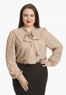 Блуза Luxury Plus