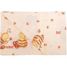 Наволочка Пчелки, Сонный гномик, 60х40