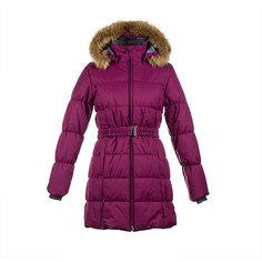 Пальто YACARANDA HUPPA для девочки