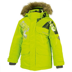 Куртка MARTEN HUPPA для мальчика