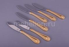 Набор кухонных ножей Розенталь 610-017 Rosenthal