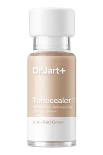ВВ консилер Tonecealer Anti-Red Cover тон 1, 15 ml Dr.Jart+