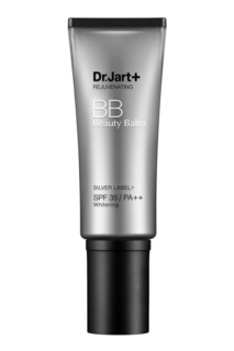 BB крем омолаживающий Rejuvenating Silver label с SPF35, 40 ml Dr.Jart+