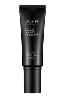 BB крем питательный Nourishing Beauty Balm Black Label SPF25, 40 ml Dr.Jart+