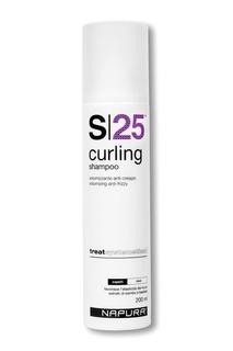 Шампунь для вьющихся волос, 200 ml Napura
