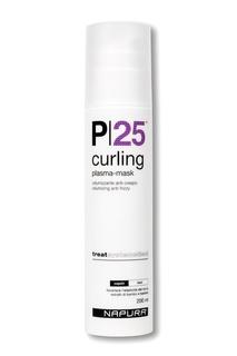 Плазма - маска для вьющихся волос, 200 ml Napura