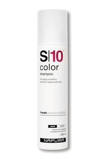Шампунь для окрашенных волос, 200 ml Napura