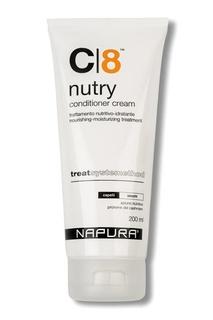 Крем-кондиционер для волос, 200 ml Napura