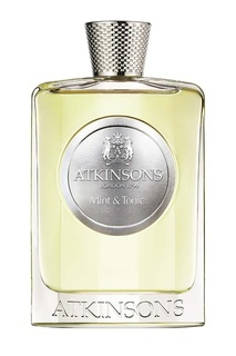 Парфюмерная вода Mint and Tonic, 100 ml Atkinsons