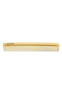 Золотая расческа для стрижки ограниченного выпуска Golden Cutting Comb Balmain Paris Hair Couture