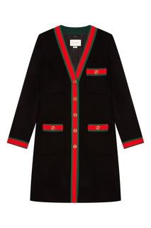 Купить женские пальто Gucci в интернет-магазине Lookbuck e494c04abcc