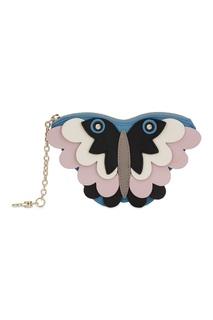 Кошелек Papillon в форме бабочки Furla
