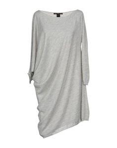 Платье до колена Tabaroni Cashmere