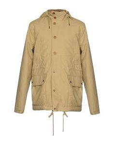 Пальто Volcom