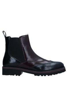 Полусапоги и высокие ботинки Soldini
