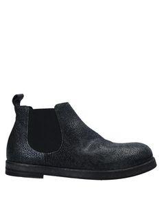 Полусапоги и высокие ботинки Rundholz
