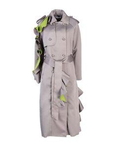 Легкое пальто Weili Zheng