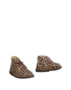 Полусапоги и высокие ботинки Erbavoglio