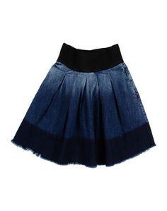 Джинсовая юбка Jijil Jolie