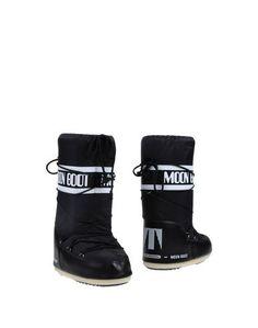 Сапоги Moon Boot