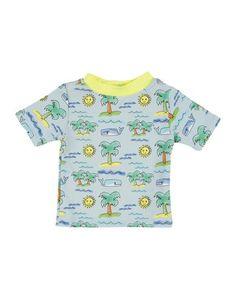 Пляжное платье Stella Mc Cartney Kids