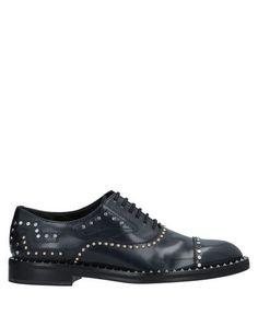 Обувь на шнурках Zadig & Voltaire