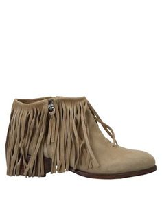 Полусапоги и высокие ботинки EL Campero