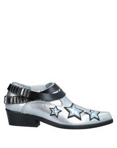 Полусапоги и высокие ботинки Chiara Ferragni