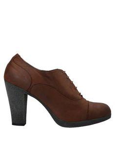 Обувь на шнурках VDM VIA Della Moda