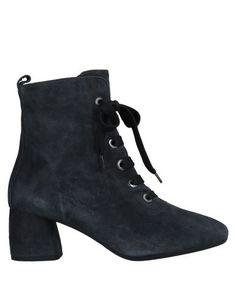 Полусапоги и высокие ботинки Status