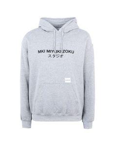 Толстовка MKI Miyuki Zoku