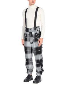 Повседневные брюки Lost & Found