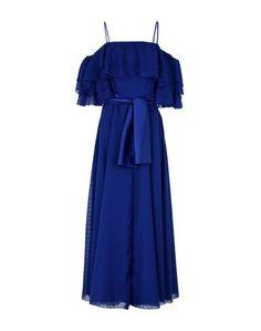 Длинное платье SO Funny