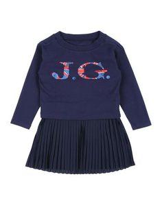 Платье John Galliano Kids