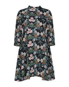 Короткое платье Janis