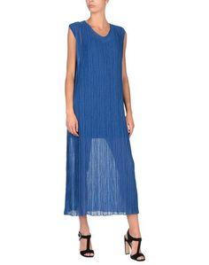 Платье длиной 3/4 Tabaroni Cashmere