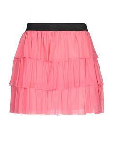 Мини-юбка Mariuccia