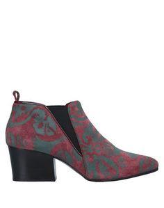 Полусапоги и высокие ботинки Lisa Corti