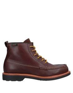 Полусапоги и высокие ботинки G.H. Bass & CO