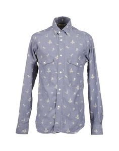 Рубашка с длинными рукавами Haver Sack