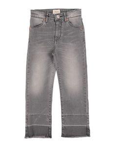 Джинсовые брюки Bellerose