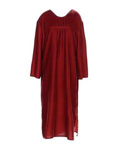 Платье длиной 3/4 Pushbutton