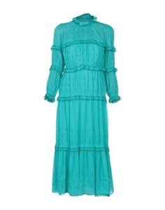 Платье длиной 3/4 Isabel Marant Étoile