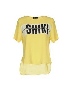 Блузка Shiki