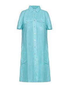 Короткое платье TEN Yards